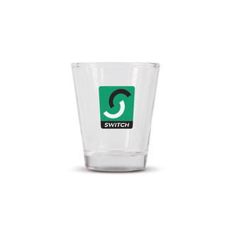 Boston Shot Glass