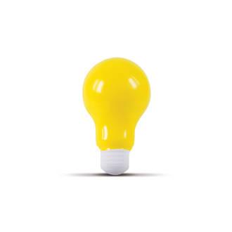 Stress Light Bulb