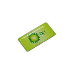 Resin Coated Labels 40 x 20mm