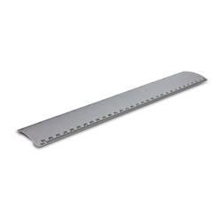 30cm Metal Ruler