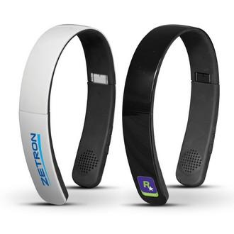 Cylon Bluetooth Headphones