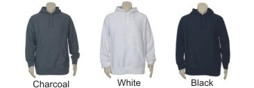 Hoodie Colours 1